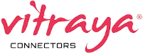 Logo Vitraya Connectors