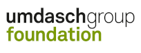 Logo Umdasch Foundation
