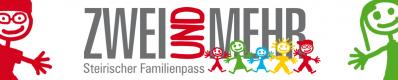 Logo Steirischer Familienpass