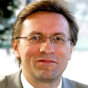 Klaus Vavrik